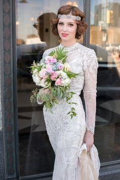 Wedding Makeup, Wedding Bride, Lace Wedding, Wedding Dresses, Beautiful Bridal Makeup, Elegant Bride, Hair Studio, Hair Styles, Fashion