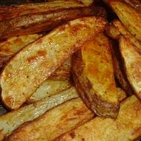 Homemade French Fries, Homemade Fries From Scratch - MissHomemade.com