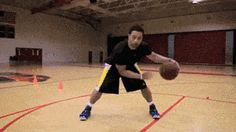 How to Improve at Basketball. Are you interested in becoming a better basketball player? Whether you're a beginner or hoping to get off the bench and into the game, there are always ways to improve your basketball skills. Basketball Games Online, Basketball Tricks, Basketball Workouts, Basketball Skills, Basketball Pictures, Basketball Hoop, Basketball Jersey, Basketball Rules, Basketball Legends