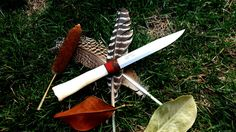 7 Bushcrafter Skills To Overcome Your Fear In The Forest Bushcraft Essentials, Bushcraft Gear, Primitive Survival, Custom Knives, Blade, Channel, Youtube, Crafts, Knives