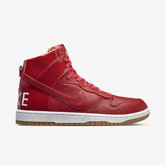 NikeLab Dunk Lux High Men's Shoe. Nike.com