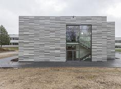 brüchner-hüttemann pasch bhp Architekten + Generalplaner GmbH Lohfeld, Bad Salzuflen//Foto deteringdesign// #bhparchitekten #architecture #badsalzuflen #schulen