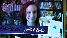 Horrible prophétie, dystopie fantasy, apparaît dans la vidéo de Kawell et ses livres.