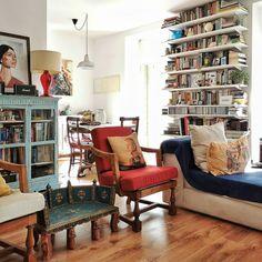 """A Refinaria on Instagram: """"Na existe minimalismo dentro de mim #casas #decoração #homedecor #housetour #homes #coolhouses #casa #decoracaodeinterior #inspiração…"""""""