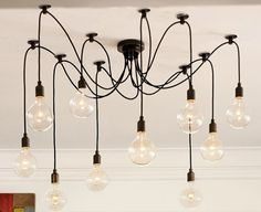 esstischlampe lampe selber bauen machen diy anleitung designer treibholz led youtube. Black Bedroom Furniture Sets. Home Design Ideas