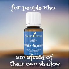 A Special oil from Young Living!