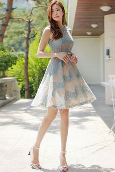 Women With Beautiful Legs, Beautiful Asian Girls, Victoria Justice Sister, Nice Dresses, Summer Dresses, Cute Casual Outfits, Girls Generation, Asian Woman, Asian Beauty