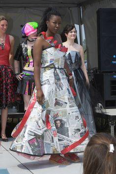 Duck Tape fashion