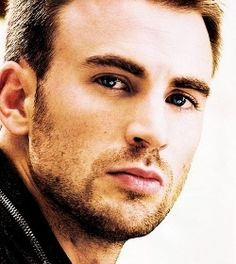 Captain America looking better every time I watch him