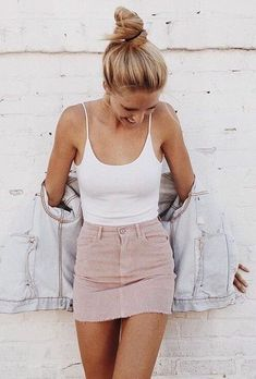 50 Hot And Trendy Summer Outfit Ideas For Women  Be featured in Model Citizen App, Magazine and Blog.  www.modelcitizenapp.com