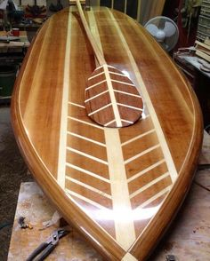 "2,190 Likes, 52 Comments - Standup Journal (@standupjournal) on Instagram: ""@little_bay_boards custom, hand built, Eco-friendly, hollow wood stand up paddle board waiting list…"""