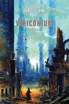 Les éditions Mnémos - Viriconium