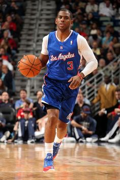 Los Angeles Clippers Basketball - Clippers