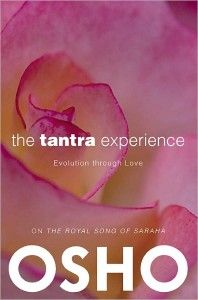 I'm so attached to this book right now. The Tantra Experience: Evolution through Love by Osho #Books #Tantra #Osho #Love