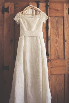 ADORO: Vestido de noiva // wedding dress