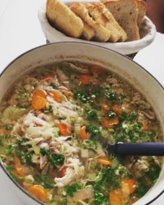 Denne helgen har bare vært helt magisk! For en september! Og selv om det var varmt i luften gikk vi for min barndoms store høstklassiker; suppe!
