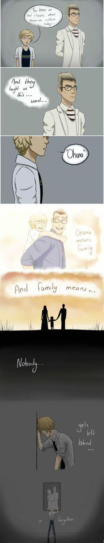Ohana means family by PeruGirl199 on DeviantArt