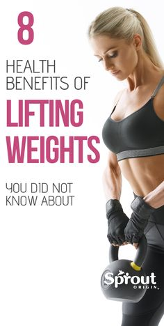 68cfcf10482b1 8 Health Benefits Of Lifting Weights You Did Not Know About