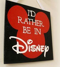 Disney paint on canvas