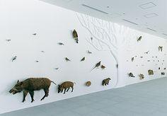 ミュージアムについて | TAKAO 599 MUSEUM