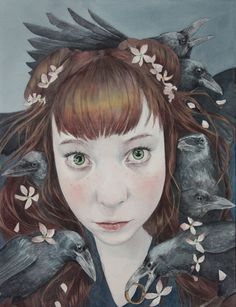 Children's Illustrator :: Teresa Jenellen