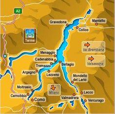 Os explicamos algunas características del viaje al Lago Como en 4 días que haremos en el mes de junio, una de las mejores épocas para visitar Italia.