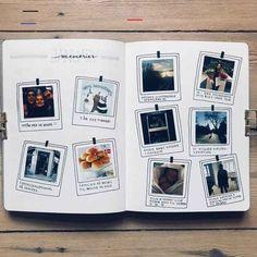 25 idee di journaling per il tuo diario creativo