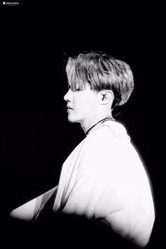 BTS J - Hope