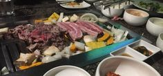 #HeyLets | Social City & Travel Guide - BEST KOREAN BBQ!