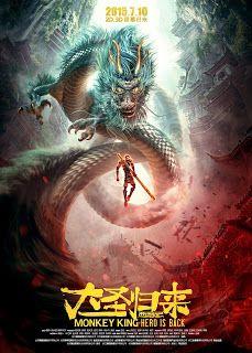 BIOSKOPTER | Nonton Film Online Terbaru Warhammer Age Of Sigmar, Warhammer Fantasy, Fantasy Creatures, Mythical Creatures, Dragon Artwork, Dragon Pictures, Monkey King, Cute Dragons, Fantasy Monster
