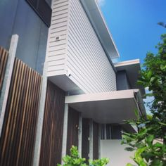 A Beach House Look Can Be Achieved With Neutral Colours And Made Durable  Using Scyon Linea Weatherboards. Scyon · Coastal Home Design Inspiration