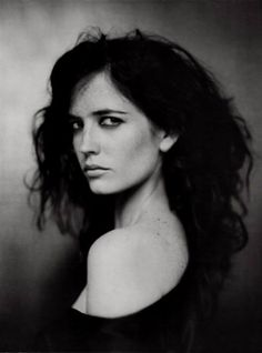 actressesarebetter: Eva Green