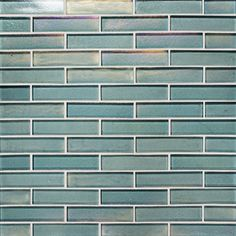 Artistic Tile | Oceanside Blue Collection | Oasis Mosaic