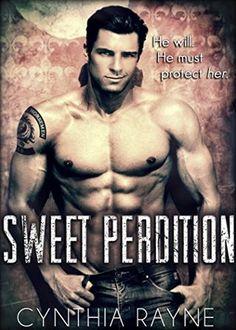 Monlatable Book Reviews: Sweet Perdition (Four Horsemen MC #1) by Cynthia Rayne