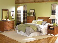 Amazon.com: Sauder Rose Valley File Cabinet in Abbey Oak: Home ...