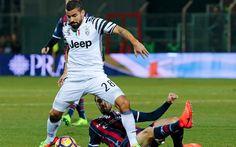 تحميل خلفيات توماس رينكون, لاعبي كرة القدم, يوفنتوس, كرة القدم, إيطاليا, دوري الدرجة الاولى الايطالي