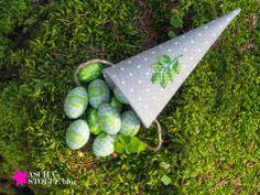 Easter dekor for sweets