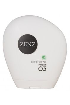 Zenz Organic Pure 03 Treatment 250 ml.