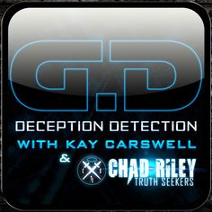 Check out this cool episode: https://itunes.apple.com/us/podcast/deception-detection-radio/id1130837416?mt=2&i=373830261