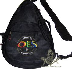 These great bags are comfortable to carry and roomy! Just sling it over your shoulder and go!