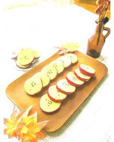 ろっし m3l's dish photo さつまいもクッキー #snapdish #foodstagram #instafood #food #homemade #homemadesweets #cooking #japanesefood #maron #栗 #手作りおやつ #おやつ #ていねいな暮らし#暮らし #秋の味覚 #食欲の秋 https://snapdish.co/d/ui9uaa