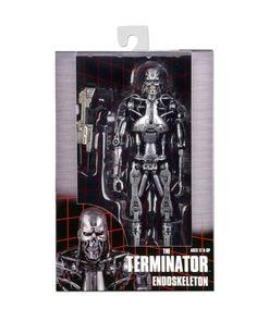 Terminator: Endoskeleton.