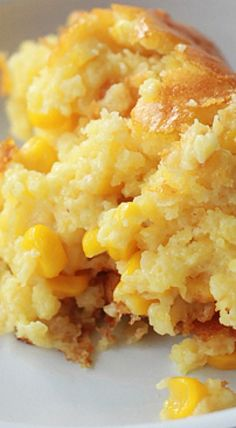 Sweet Corn Spoonbread – Southern Bite _ A favorite at our house. It's another … Advertisements Sweet Corn Spoonbread – Southern Bite _ A favorite at our house. It's another one of those dump, stir, and pour recipes that we… Continue Reading → Southern Thanksgiving Recipes, Southern Recipes, Holiday Recipes, Corn Thanksgiving, Southern Side Dishes, Thanksgiving Casserole, Dinner Recipes, Easy Thanksgiving Side Dishes, Southern Appetizers