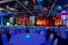 Fire & Ice Prom - Okay, this is really cool.