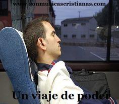 Viaje de poder | Chistes Cristianos