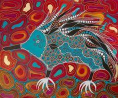 Manyung Gallery Group Melanie Hava Echidna