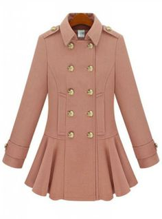 gossip girl inspired look Pretty Outfits, Cool Outfits, Fashion Outfits, Pretty Clothes, Fasion, Women's Fashion, Stylish Coat, Coats For Women, Dress To Impress