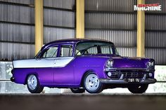 FB HOLDEN: READER'S CAR OF THE WEEK