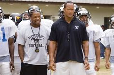 """Tales from the """"Q"""": Another Inspiring True Story...""""Gridiron Gang"""""""