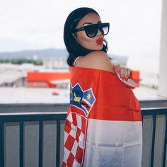 The game starts soon! Go Croatia! 🇭🇷🇭🇷🇭🇷#CRO #OrangeSponsorsYou #uefa#euro#2016 #croatia